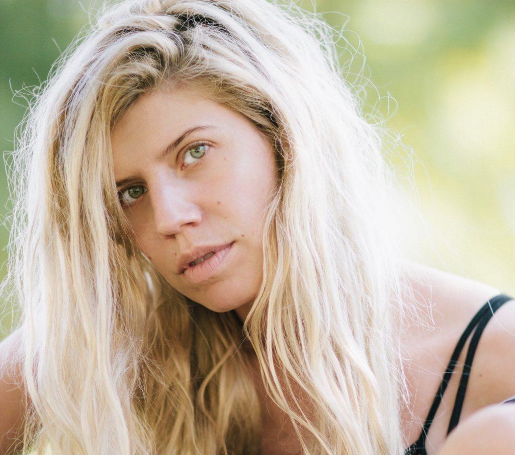 celebrity stylist Ericka Verrett Prose hair care