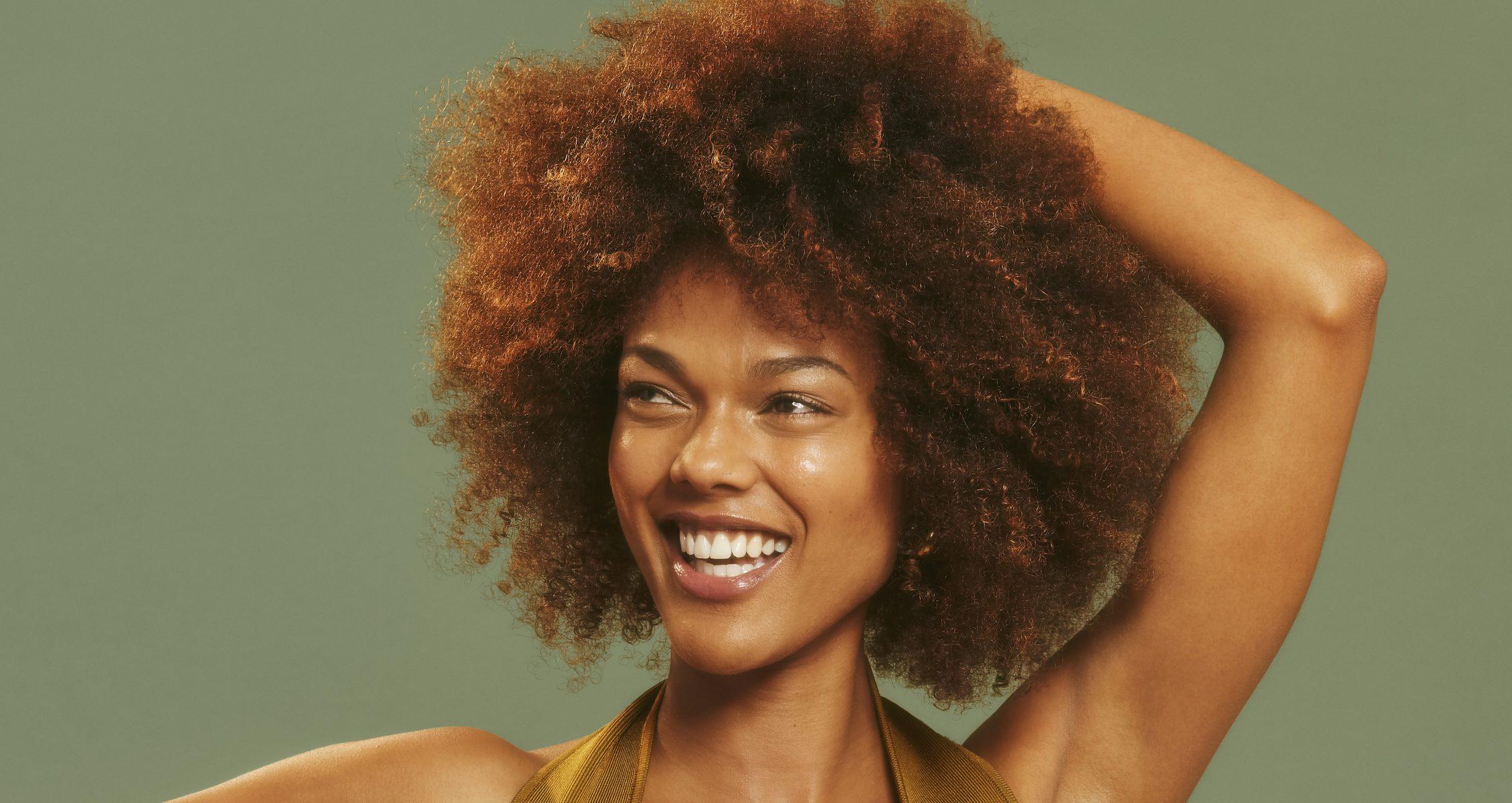 porosity Prose hair care