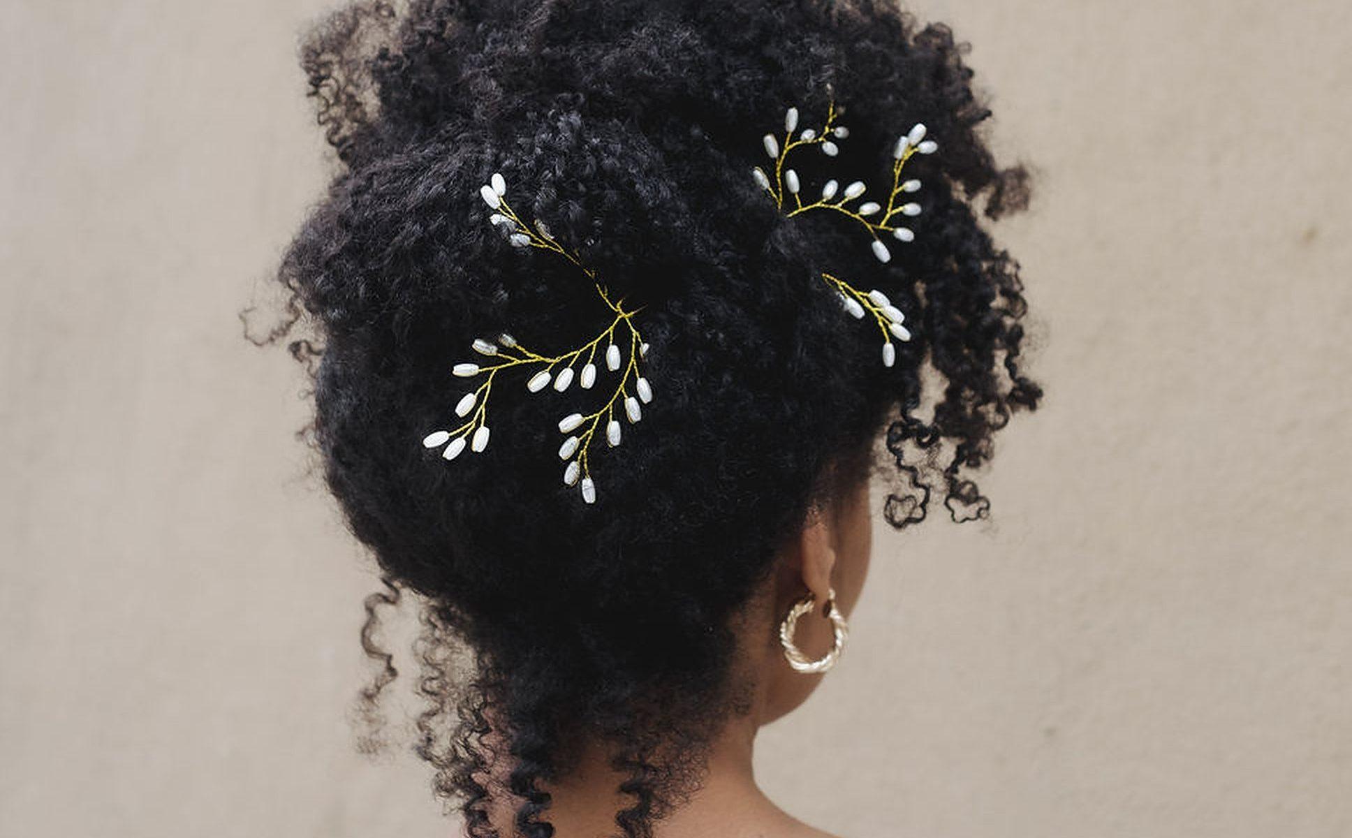 curl pattern Prose hair care
