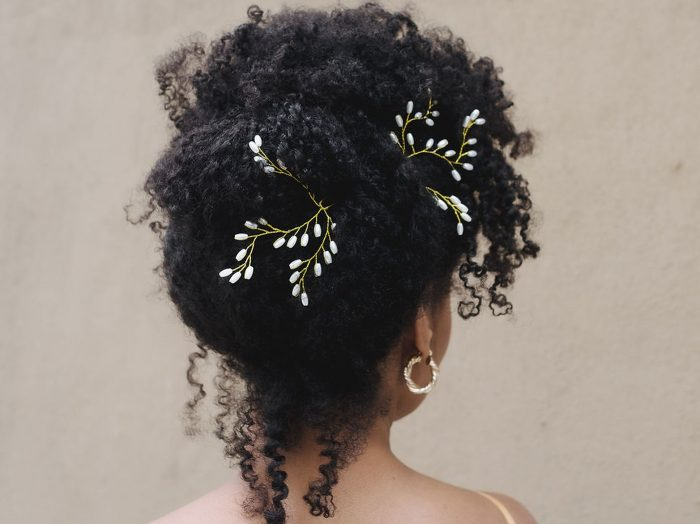 curl pattern Prose hair care