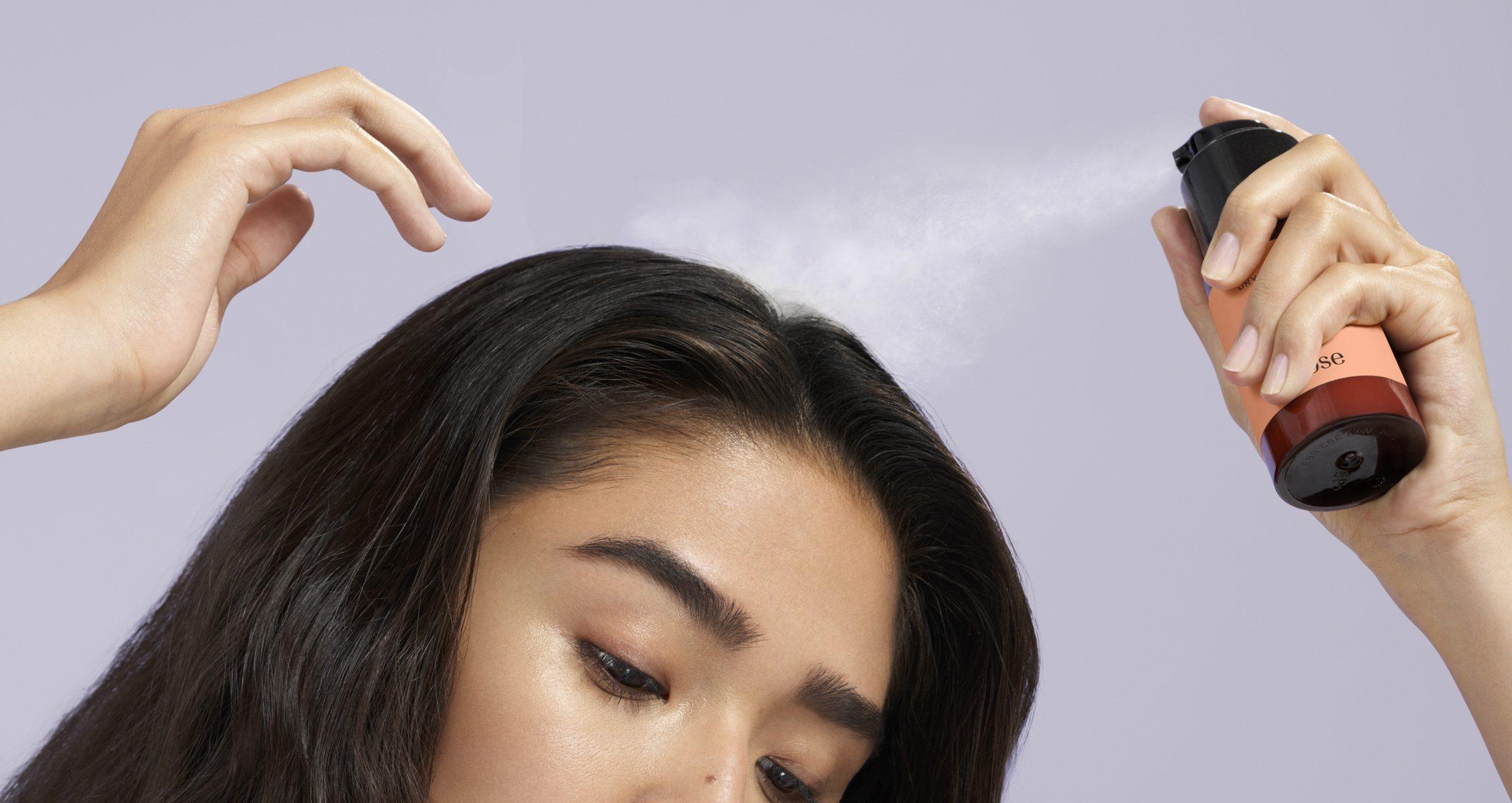 Prose custom dry shampoo volumize