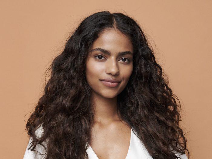Curl cream Prose custom hair care