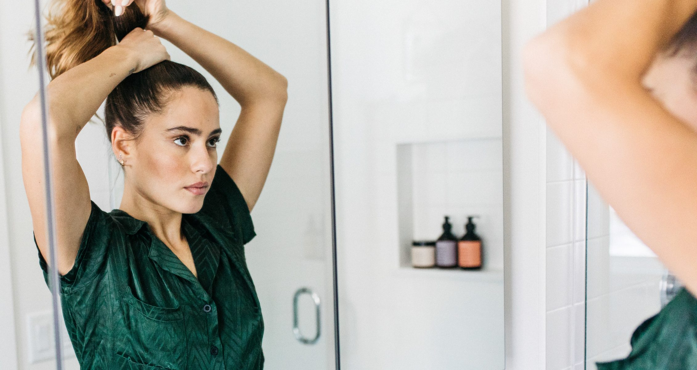 get rid of dandruff Prose hair care