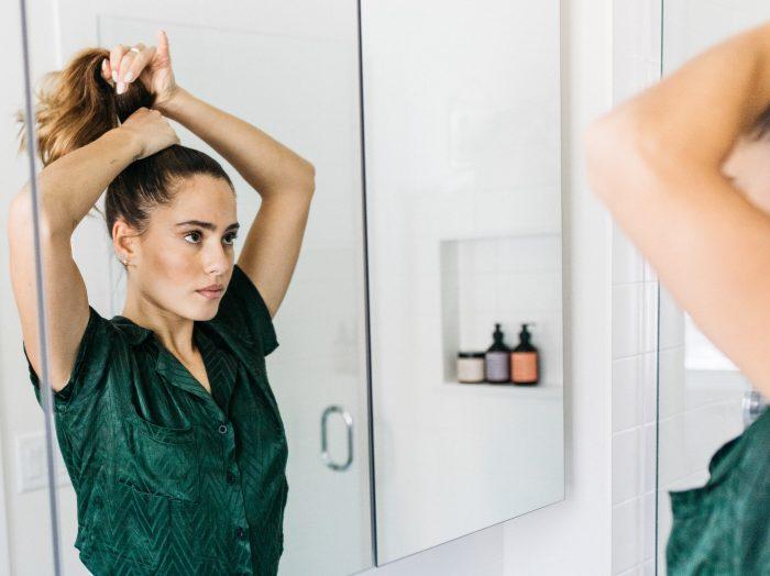 get rid of dandruff Prose hair care