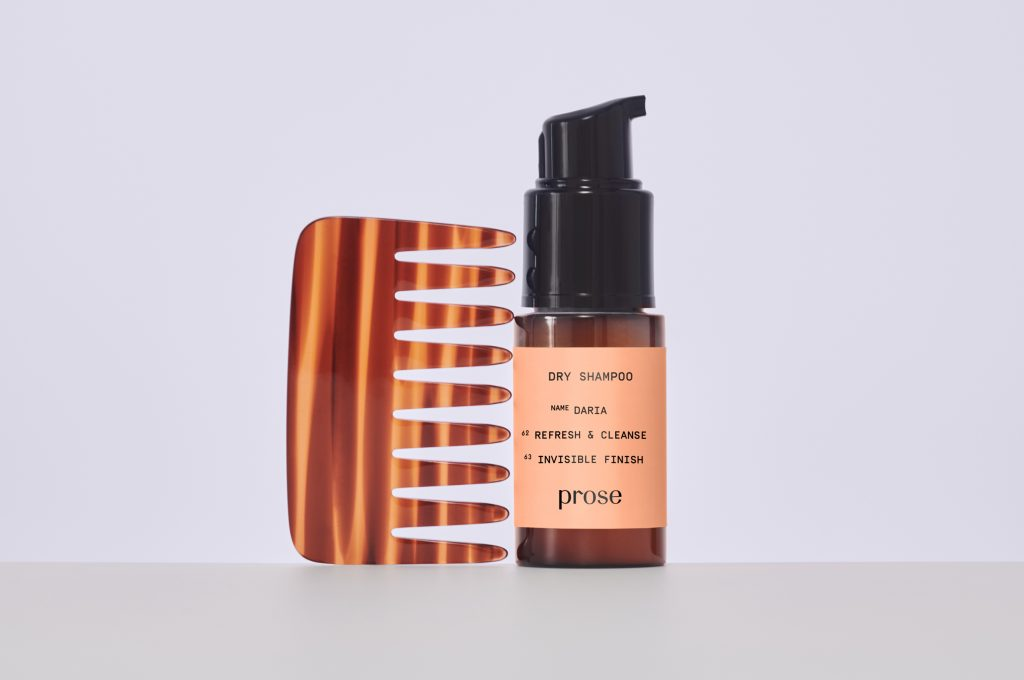 prose custom dry shampoo questions answered