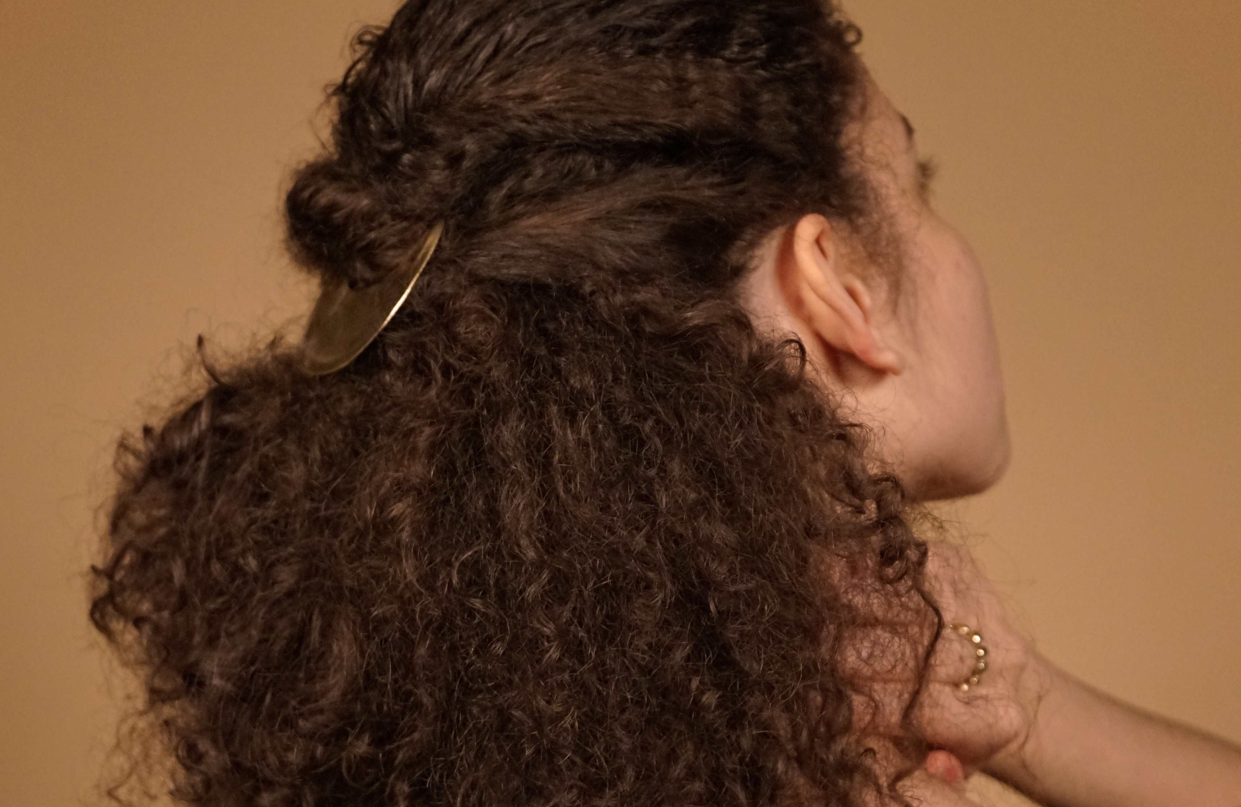 Dry Styling Will Shave Time Off Your Curly Hair Routine At Length By Prose Hair