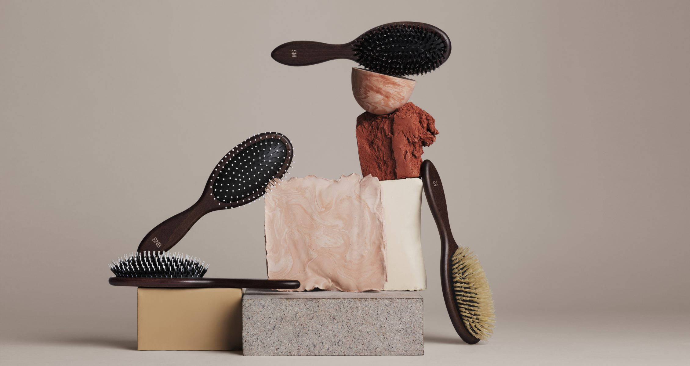 prose hair brush