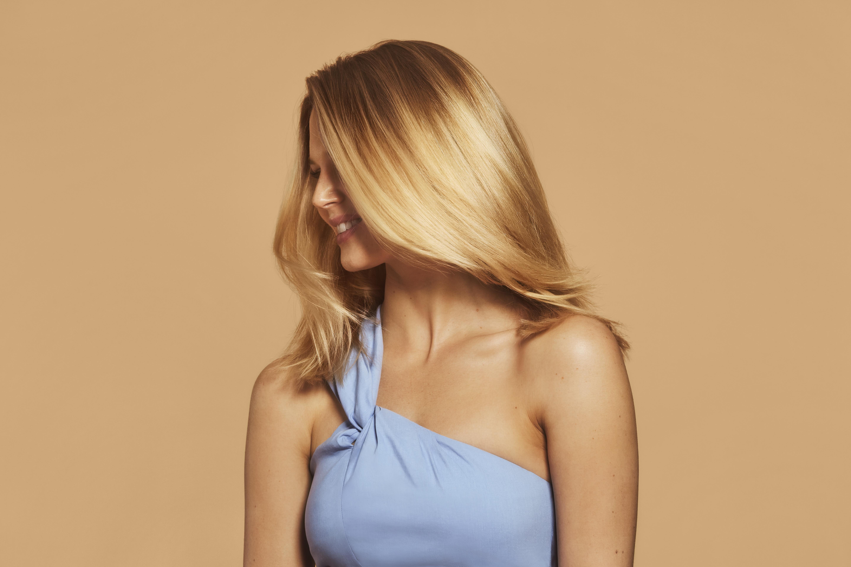 shiny hair oil prose hair care