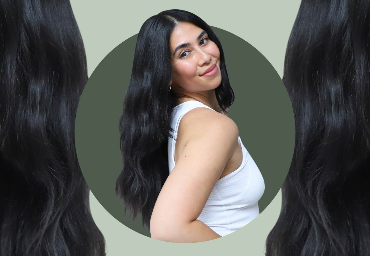 photo of beauty vlogger Tara of tarmarz