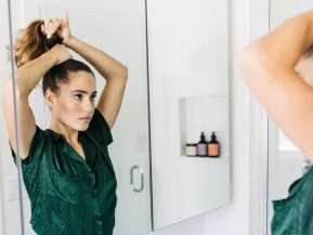get rid of flakes Prose hair care