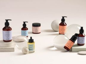 prose hair care product line up