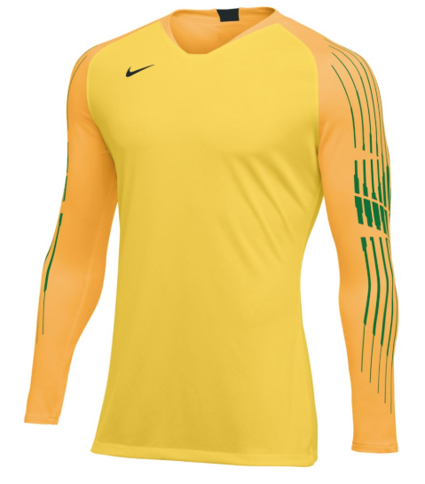 73f2fa8adc7 Nike Gardien II YOUTH Goalkeeper Jersey