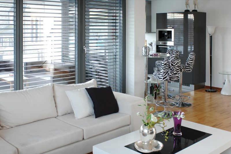 Luxe Appartement Gronau