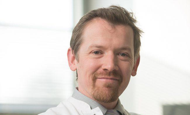 Dr. med. Andreas Schütte