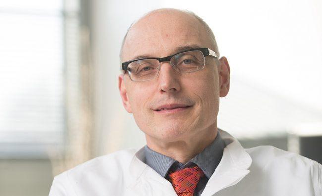 Dr. med. Jörn H. Witt