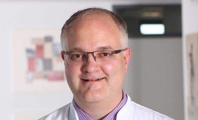 Dr. med. Christian Wagner