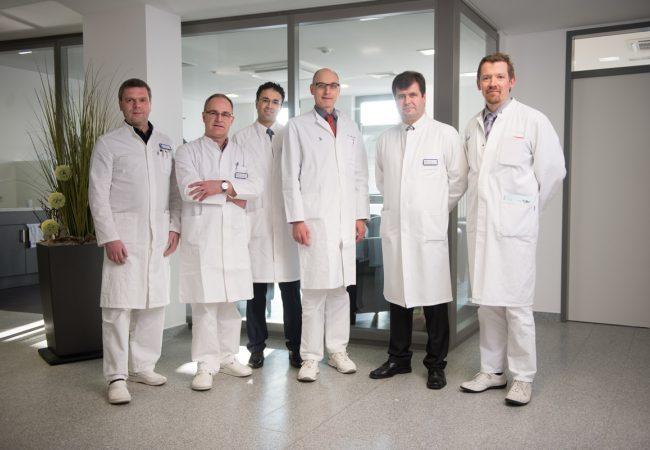 Artsenteam Prostate Center Europe