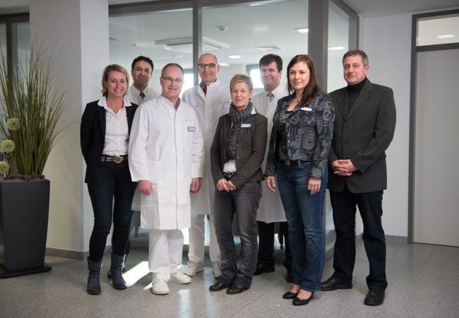 Urologieteam Prostate Center Europe