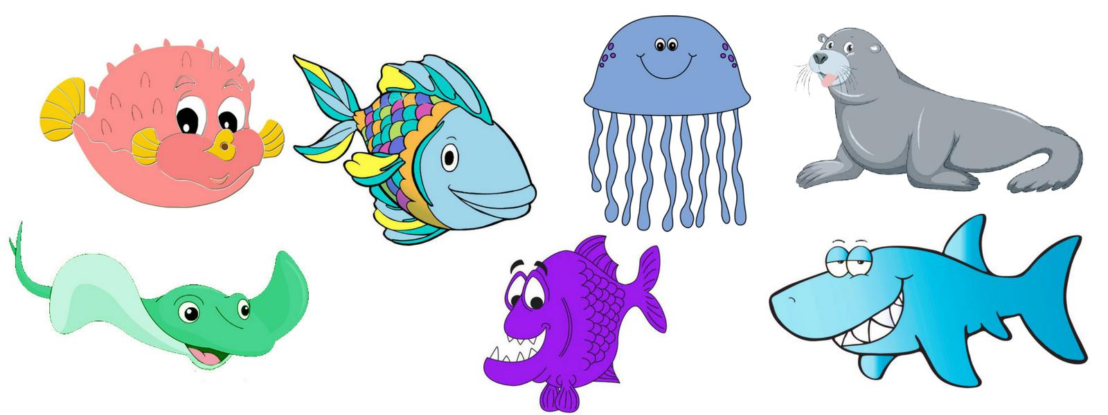 Happy fish swim school swim lessons community services for Happy fish swimming