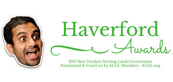 2017 Haverford Choice Award