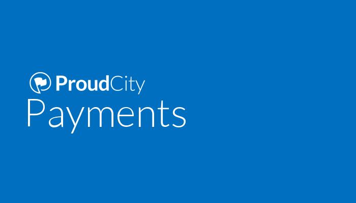 ProudCity Payments