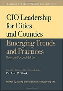 CIO Leadership for Cities and Counties: Emerging Trends and Practices