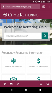 Kettering, Ohio