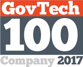 2017 GovTech 100