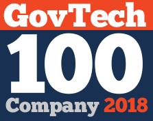 2018 GovTech 100