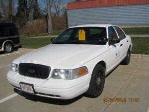 Selling Vehicle