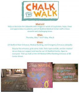 UH Chalk the Walk