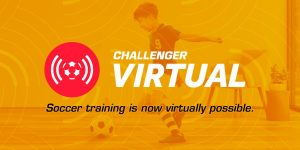 Virtual Soccer Camp