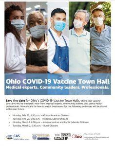 COVID-19 Vaccine Town Hall