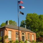 City Hall Banner