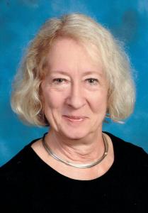 Martha Stowe