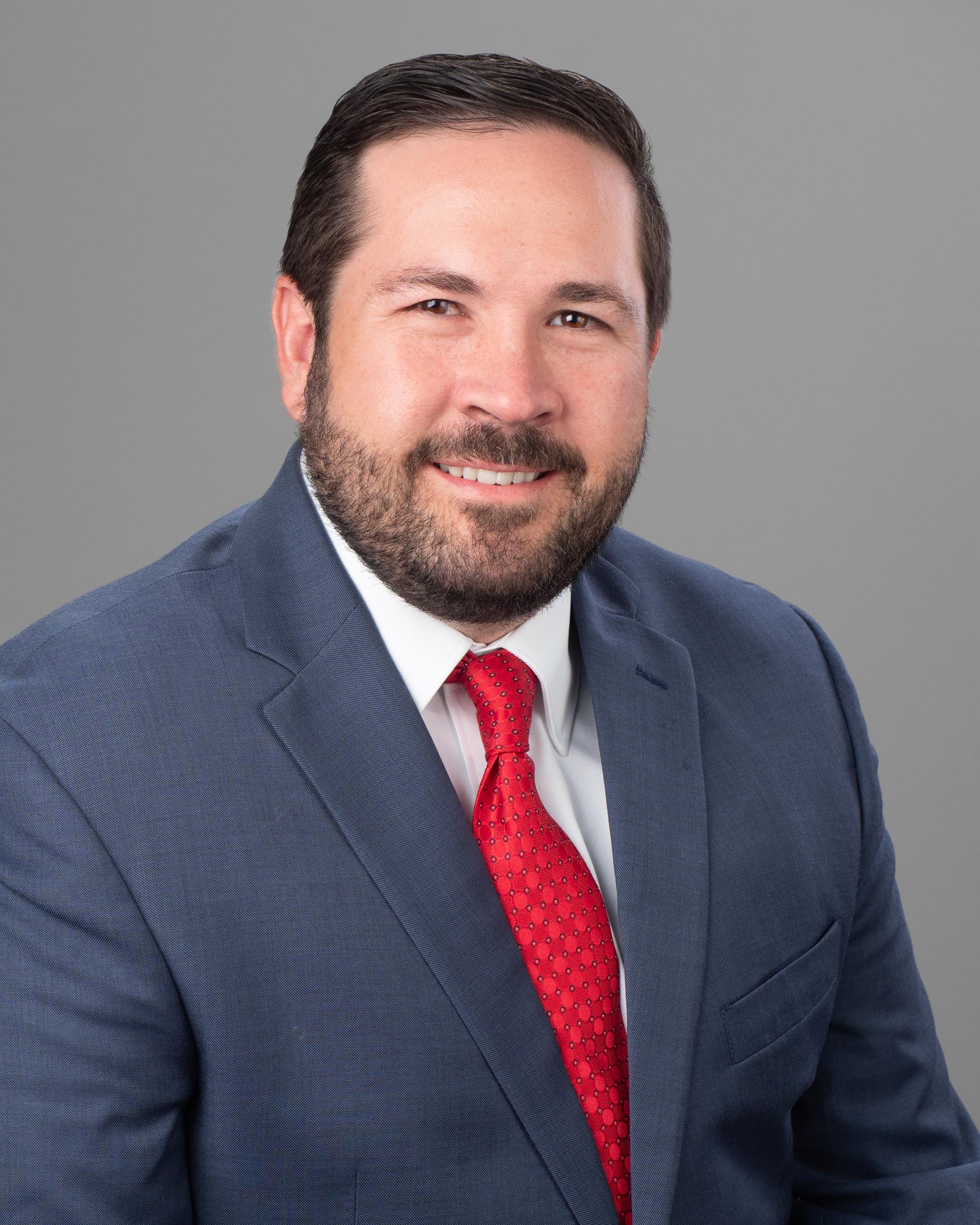 Councilman Ryan Schrift