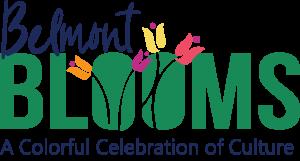 Belmont Blooms Main Logo