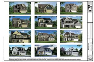 Home Elevations