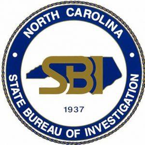 NC State Bureau of Investigation