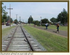 Rail Pic