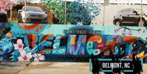 Belmont Travel Blog Feature