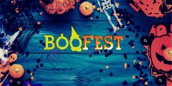 BooFest Logo