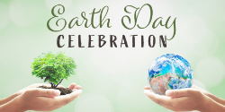 Earth Day Header Image