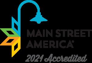 2021 MSA Accredited Logo