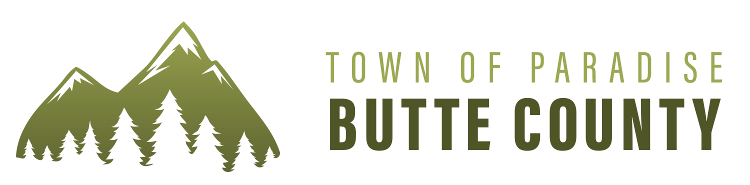 Town of Paradise Butte County