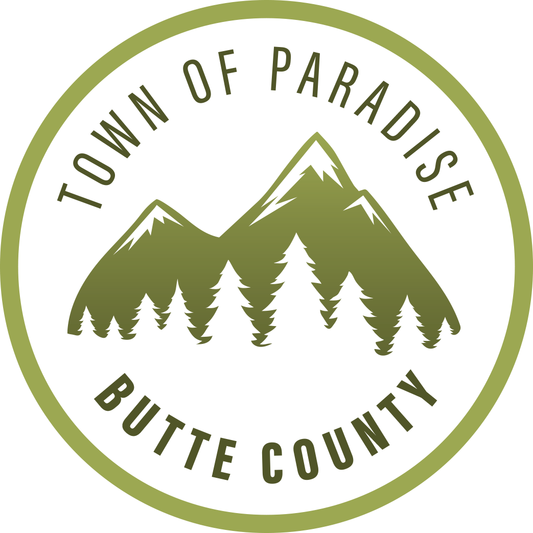 Butte County Recovers