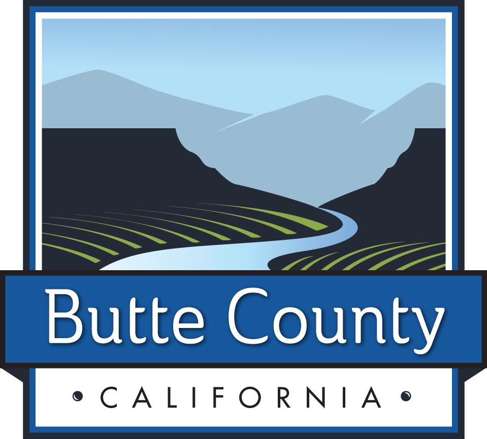 Butte County Logo