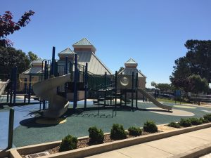 Sterling Park Playground