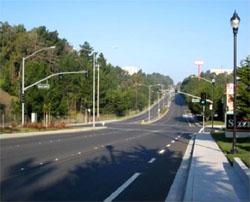 Junipero Serra Blvd