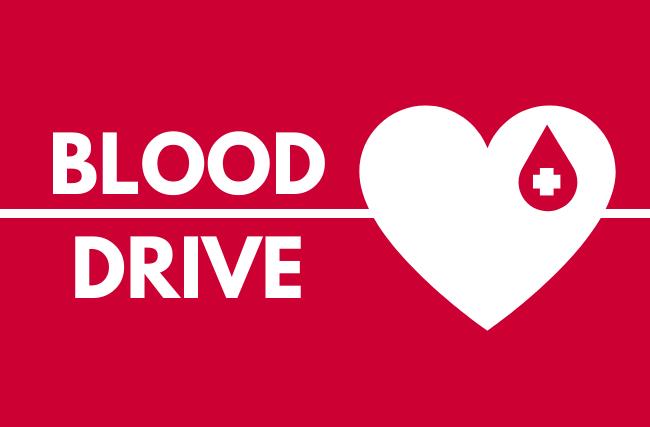 Blood Drive Logo